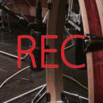 ドラムレコーディング:スネア編 [動画あり]